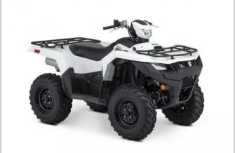 2019 Suzuki KingQuad 750 for sale 200608606